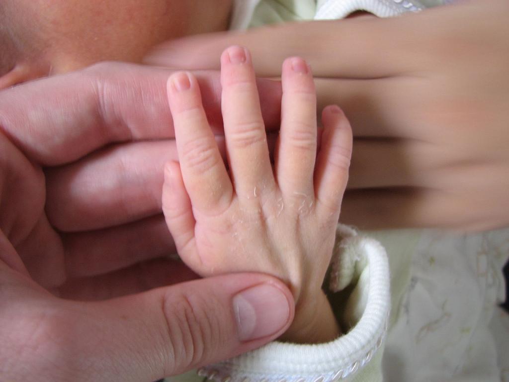 La importancia de la leche materna