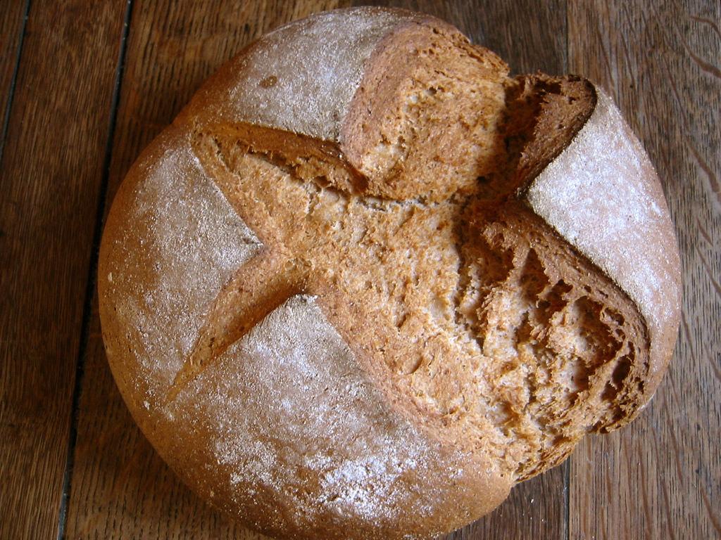 La importancia del trigo en la dieta