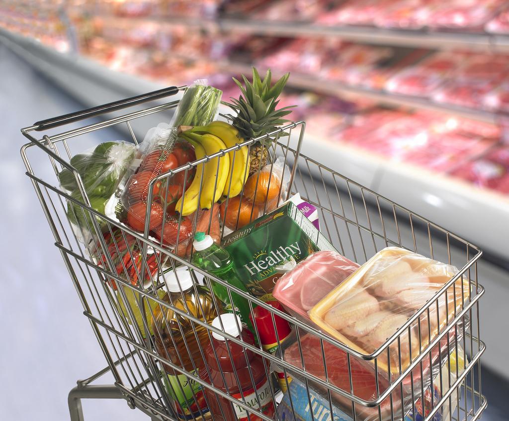 Procesamiento de alimentos: ¿bueno o malo?