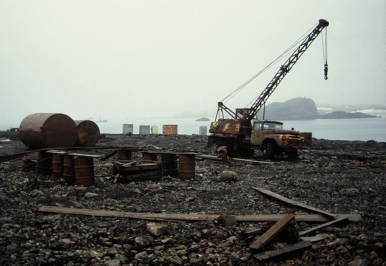 La importancia de evitar la contaminación ambiental por metales pesados