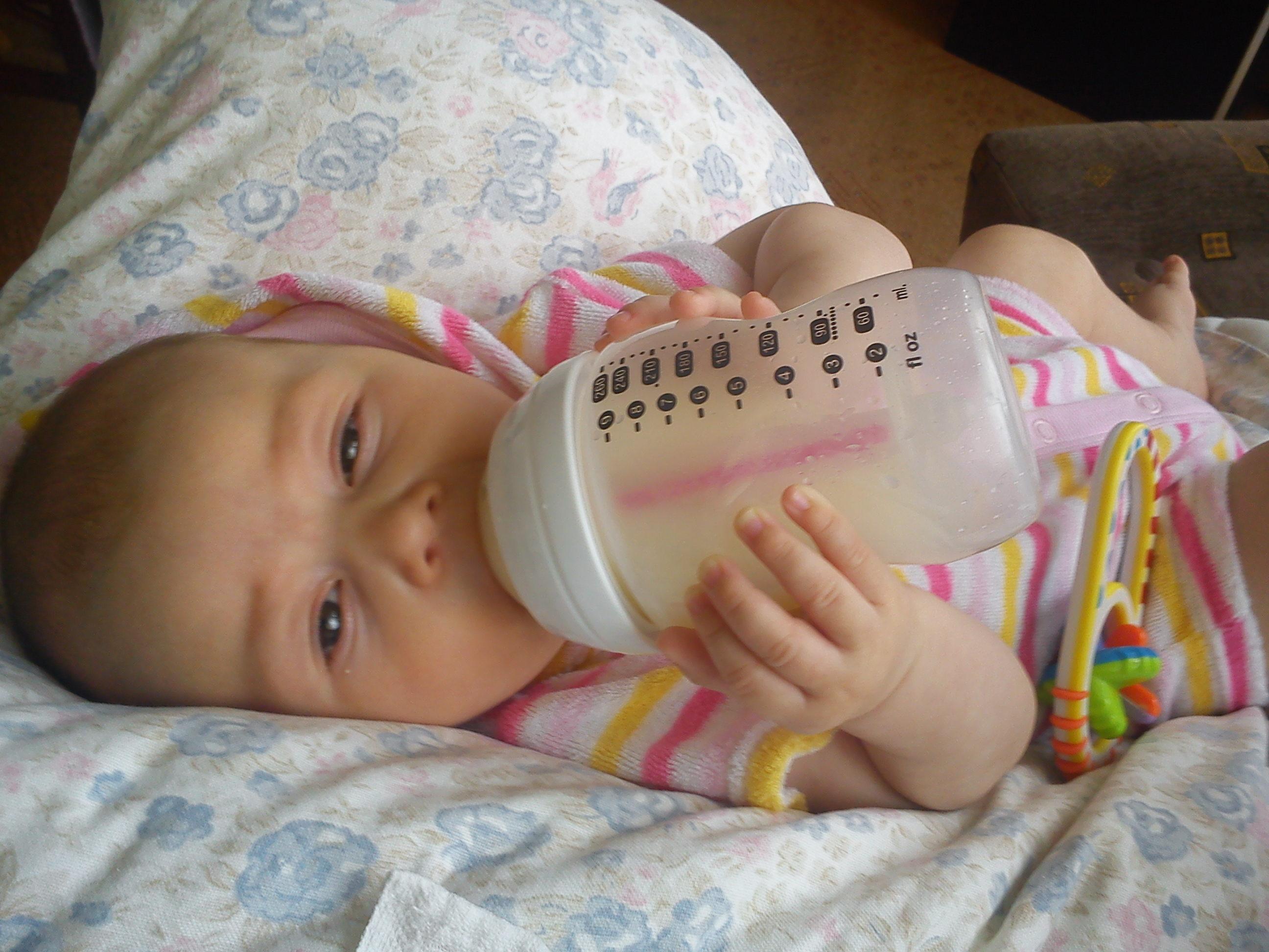 ¿Leche de vaca en embarazo y lactancia? Más beneficios de los que imaginas