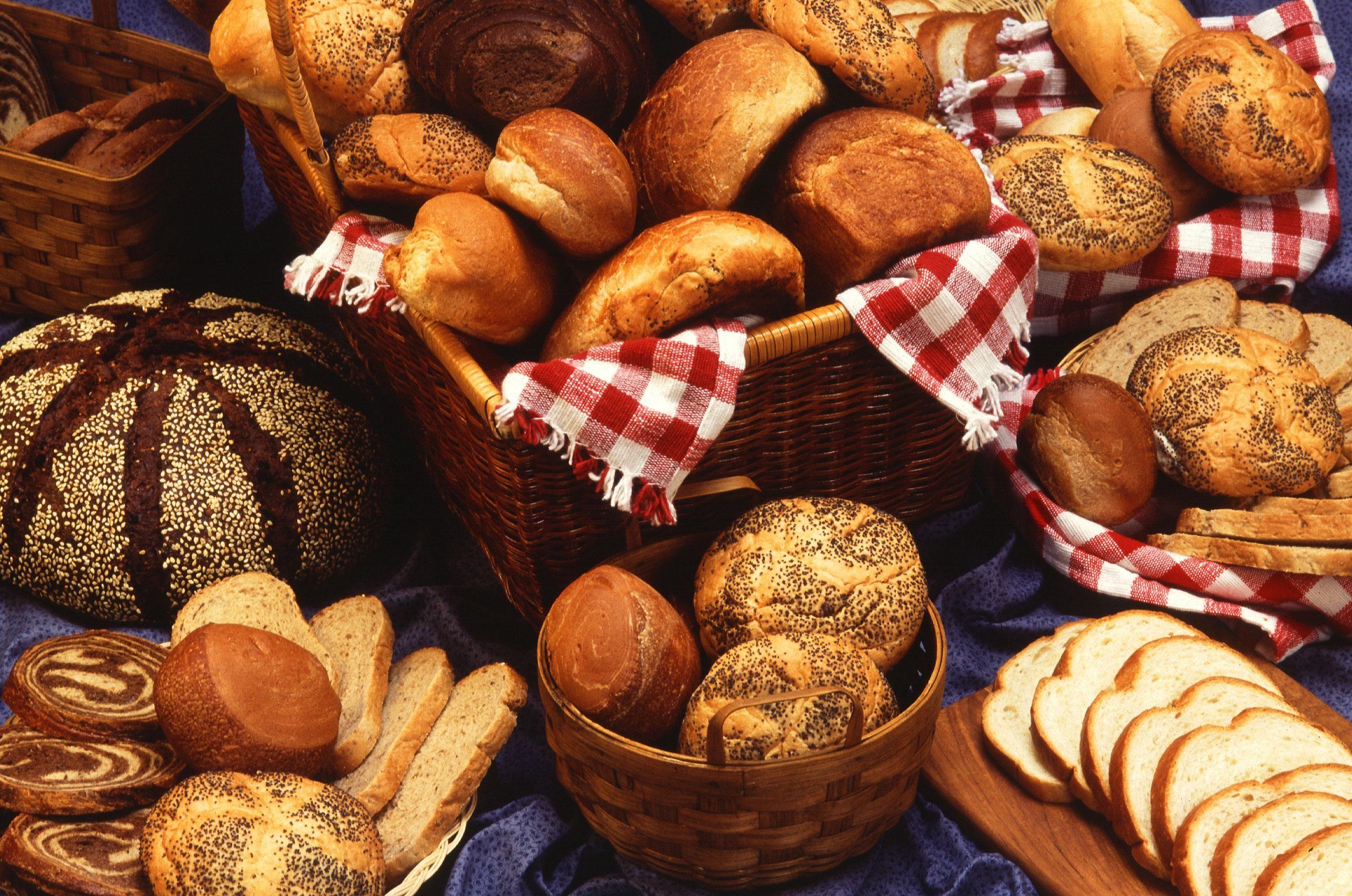 Intolerancia al gluten, ¿más que una alergia?