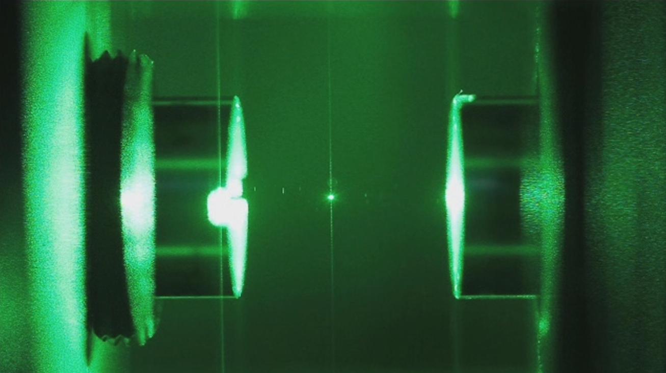 Nanotecnología… ¿el futuro de nuestros alimentos?