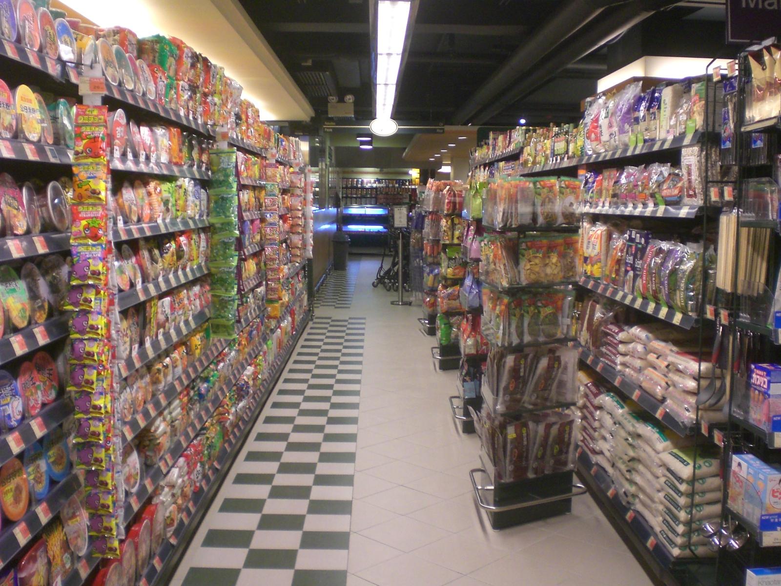 Alimentos procesados: ¿Problema o solución?