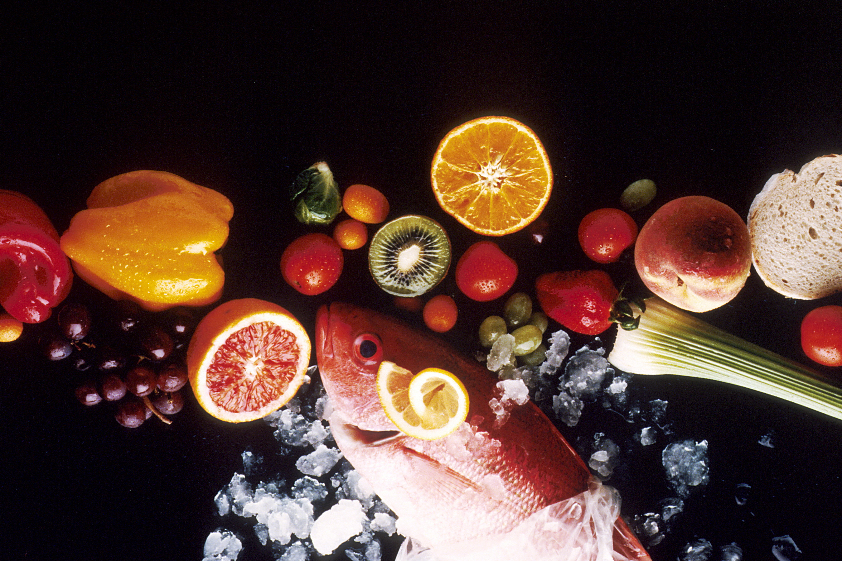 Una dieta para prevenir Alzheimer