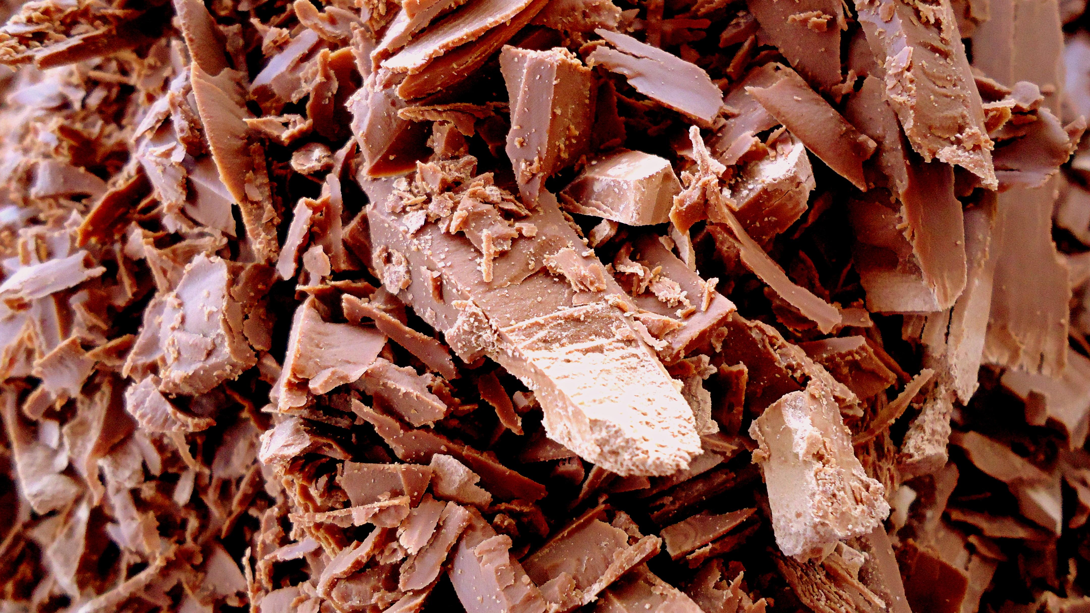 Deliciosa combinación: prebióticos, antioxidantes y ¡chocolate!