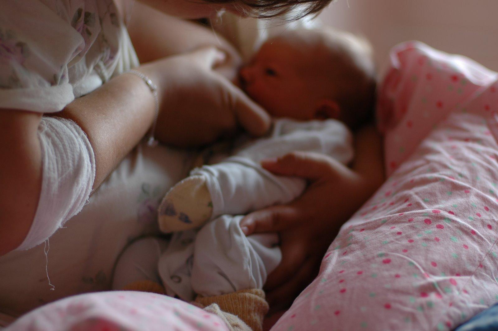 Lactancia materna en América Latina: panorama actual
