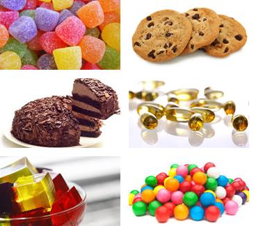 El ácido cítrico como aditivo 2