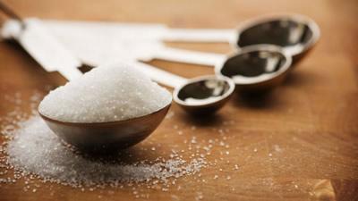 ¿Qué tanto es mucho? Hablemos de azúcar