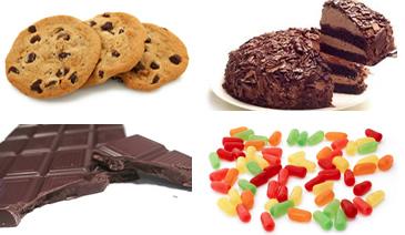 Resultado de imagen para alimentos con lecitina