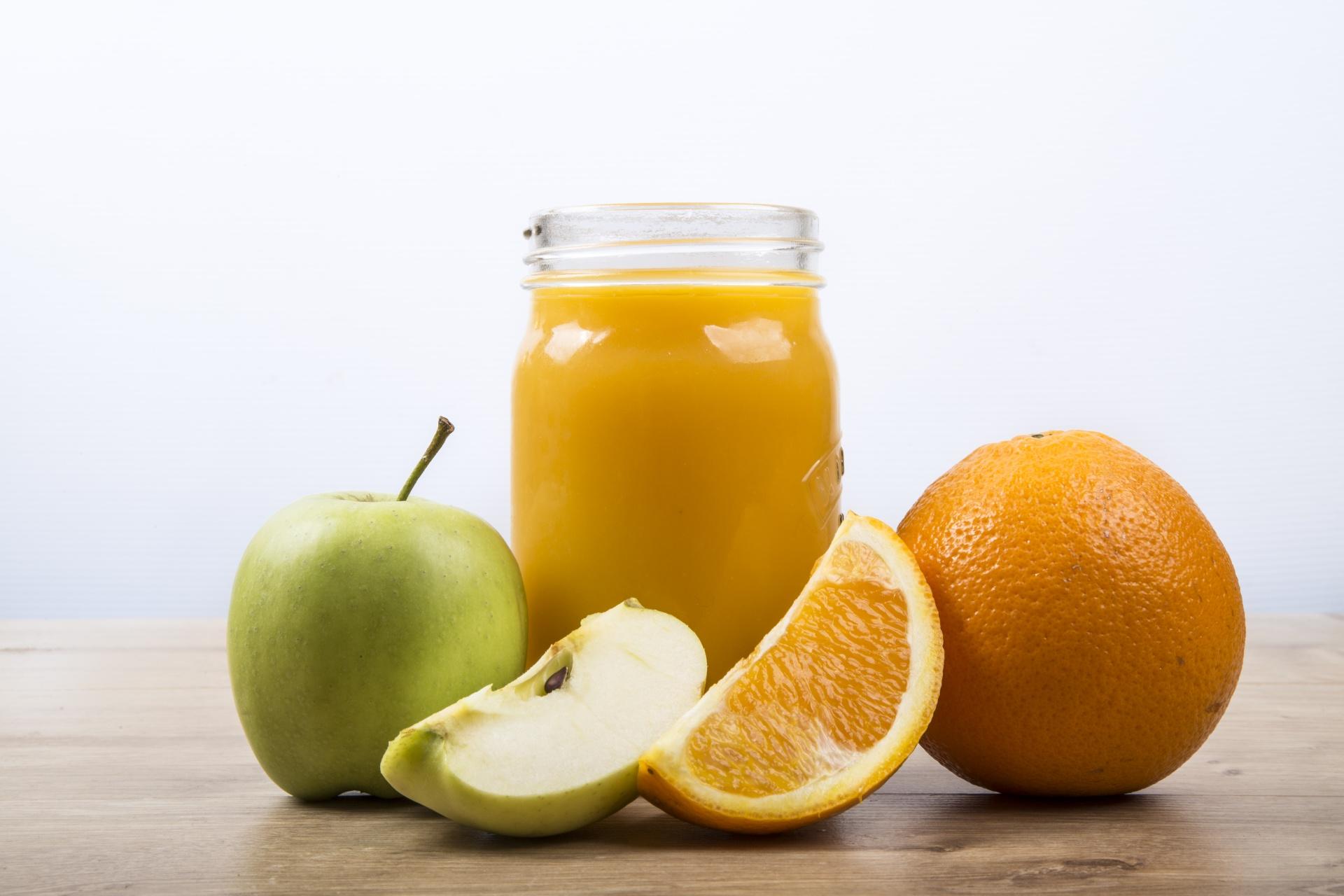 Recomendaciones actuales sobre el consumo de jugo de fruta en niños y adolescentes