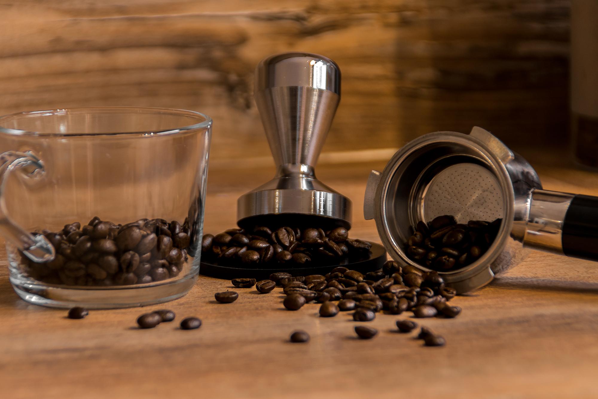 El café y la protección al hígado