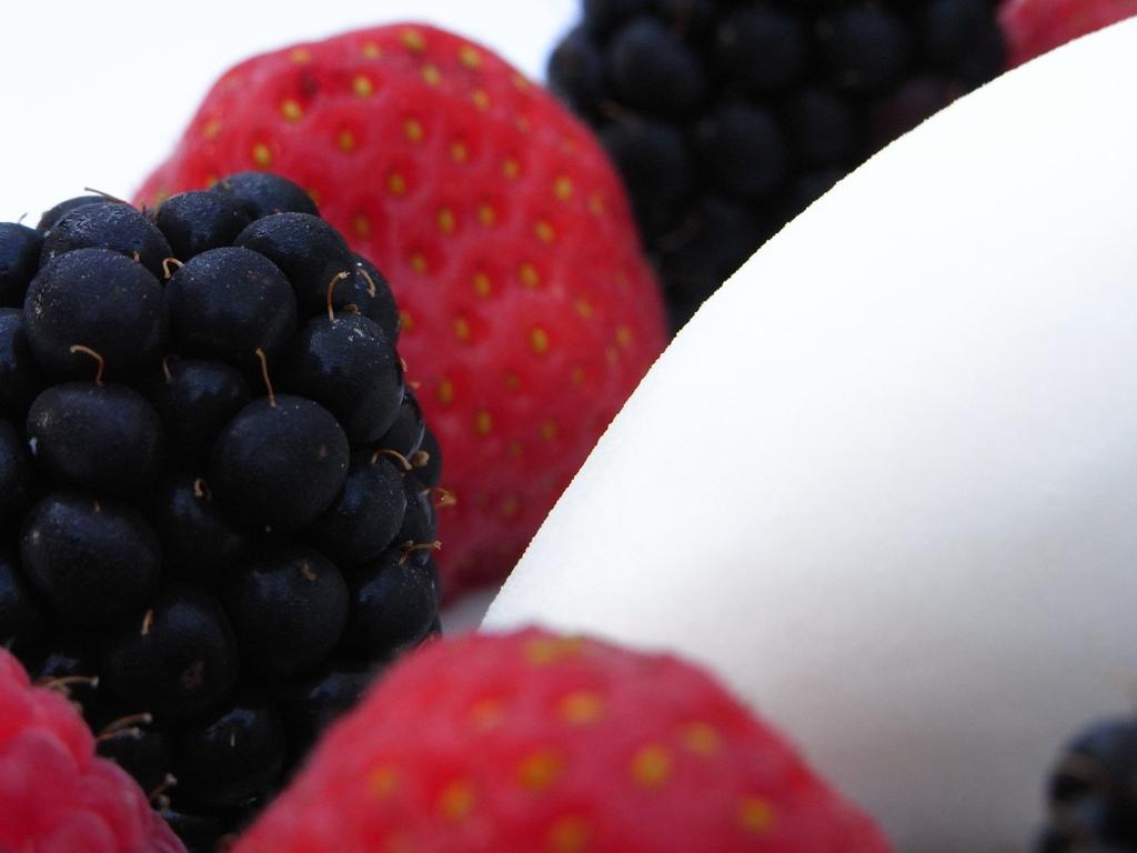 Vino de frutos rojos contra la diabetes