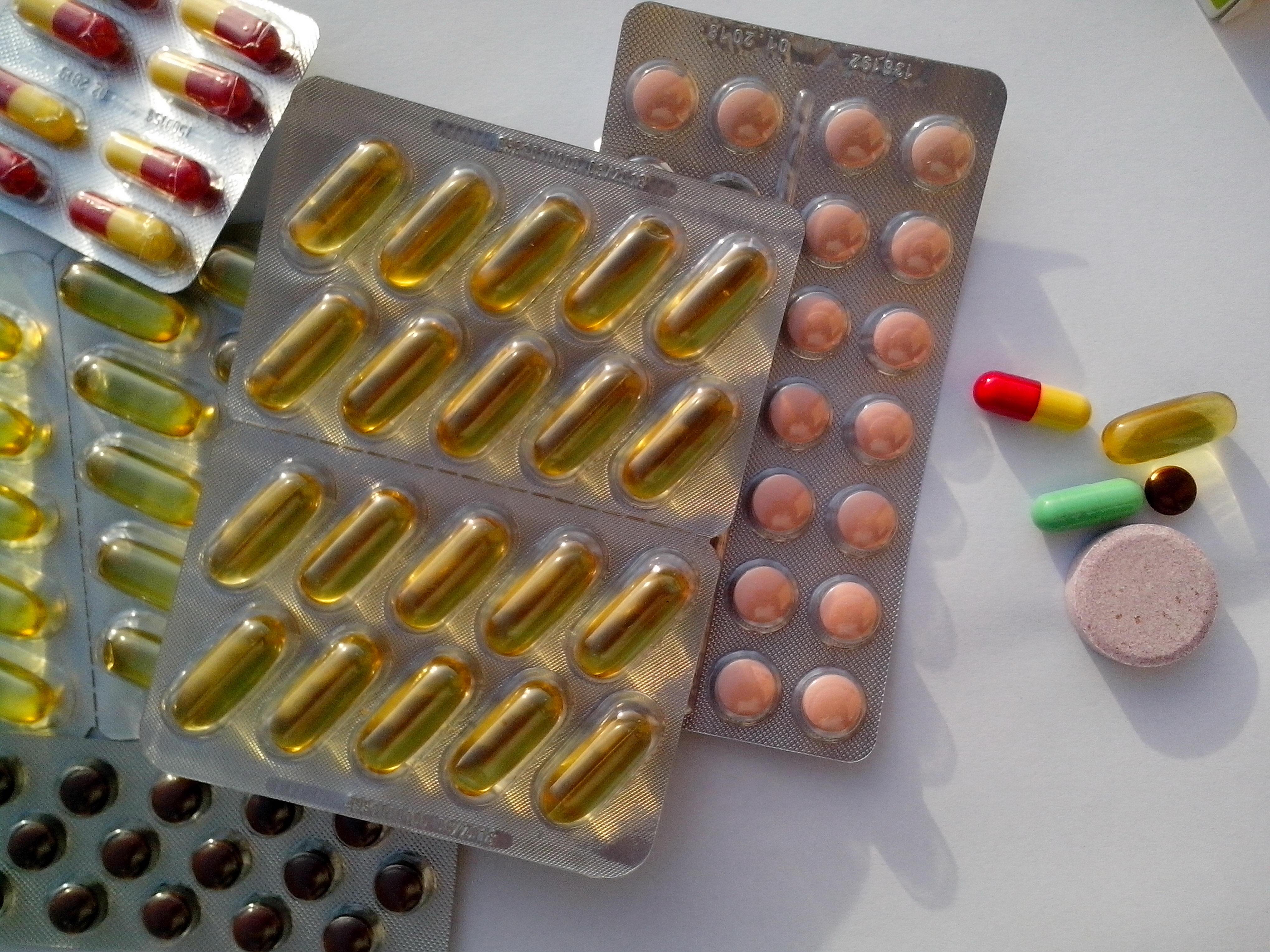 Vitamina D contra enfermedades respiratorias