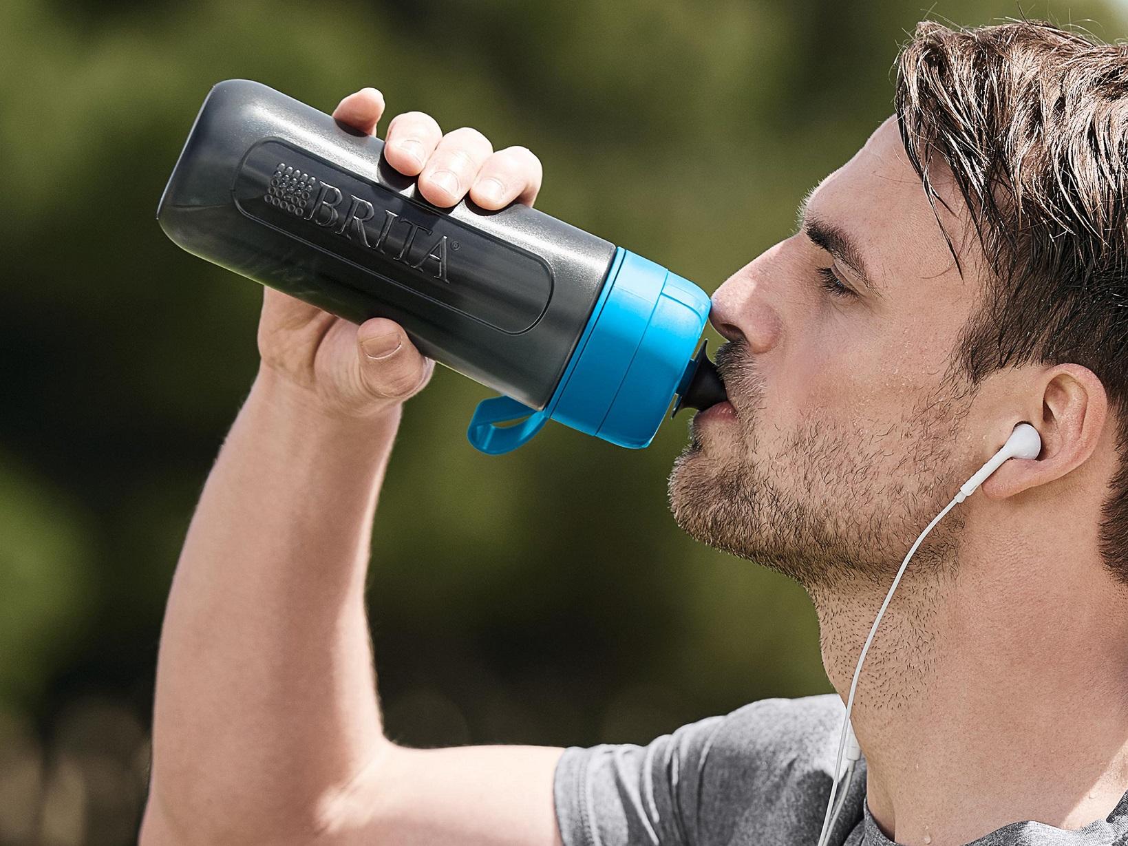 La betaína en las bebidas deportivas contribuye al desempeño físico