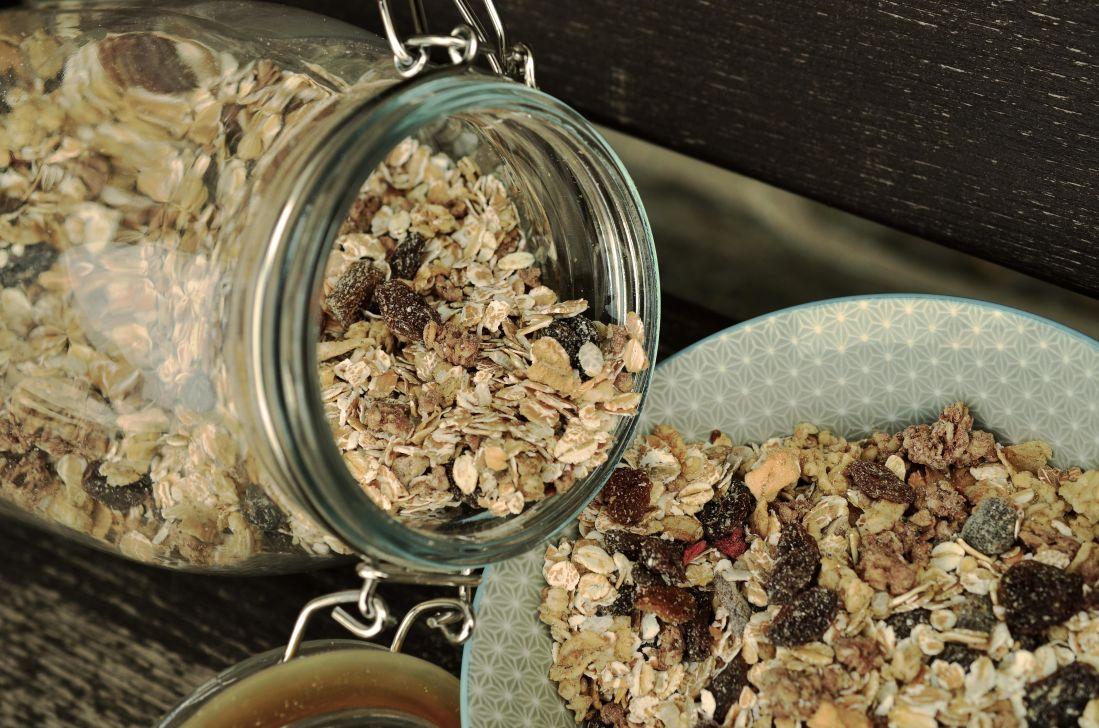 Cereales, los favoritos en el desayuno