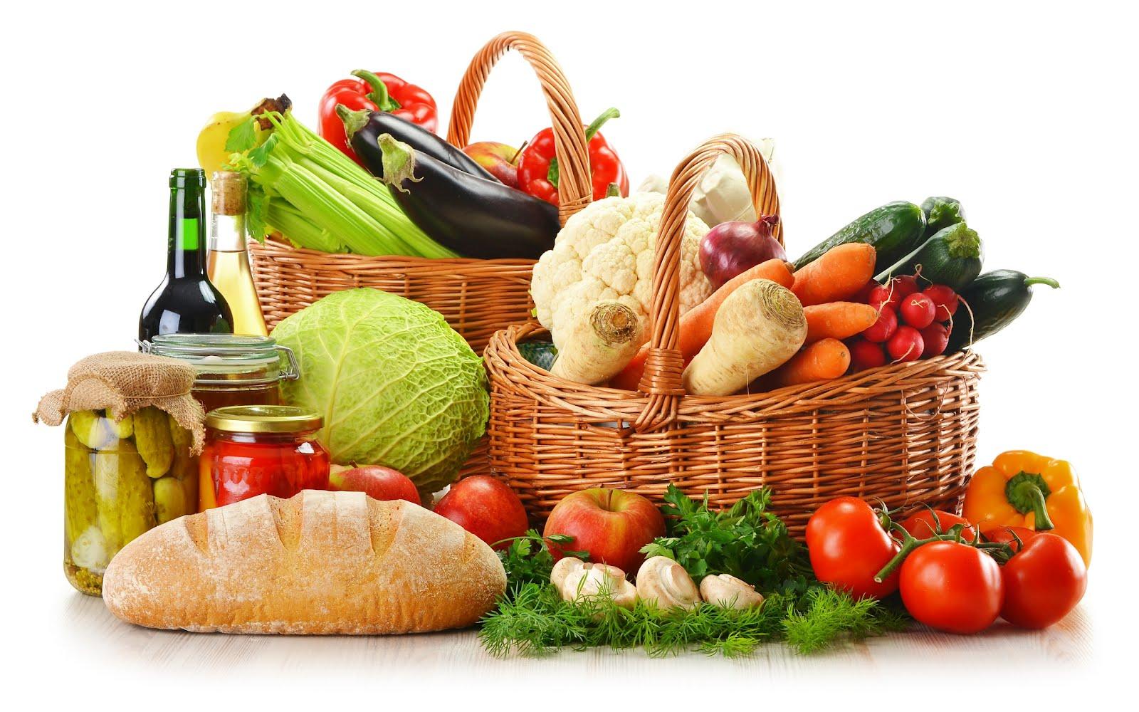 Tomar decisiones más nutritivas
