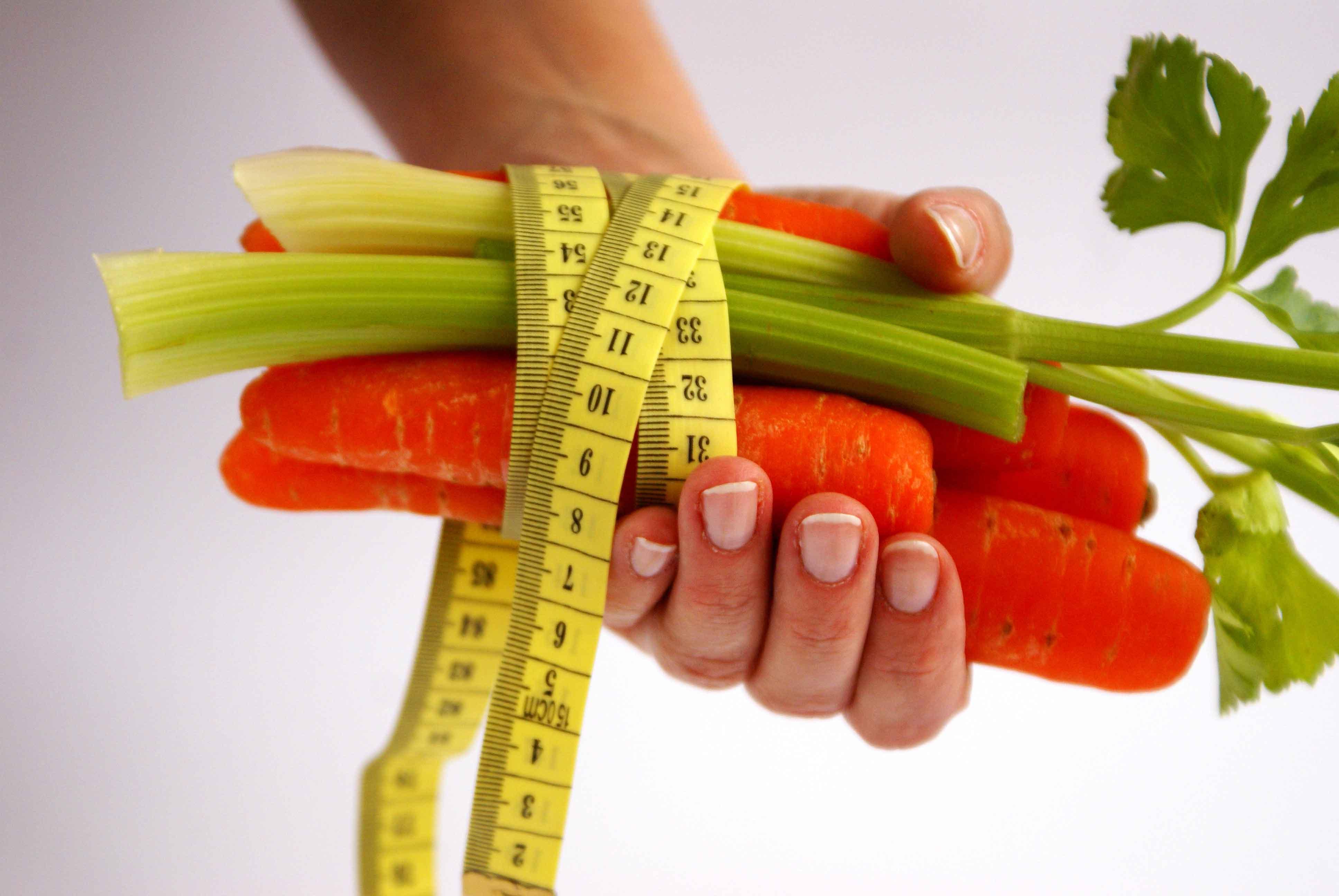 La alimentación y los factores psicológicos