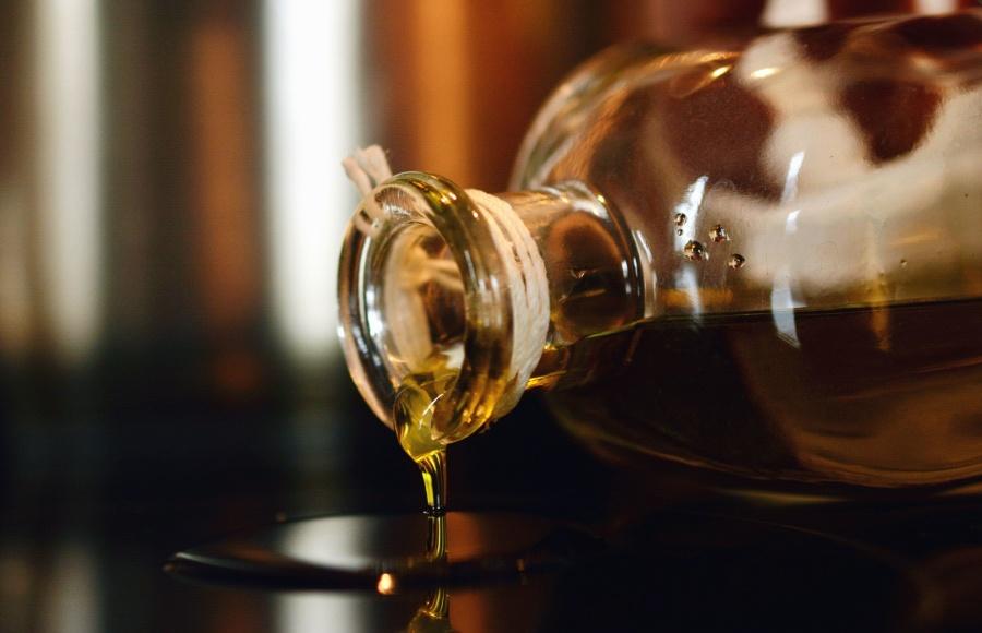 Aceite de ajonjolí para bajar los triglicéridos