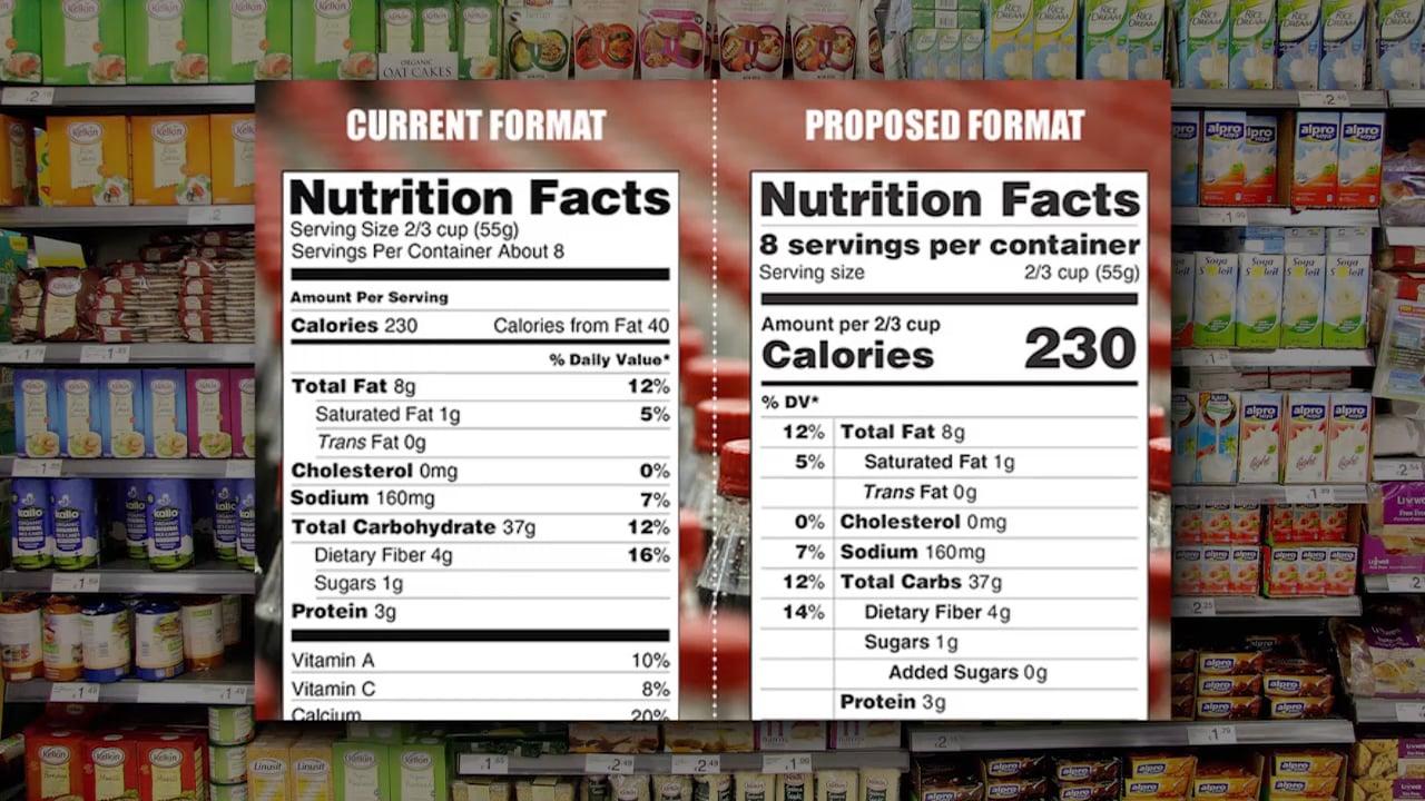 Pelea contra el miedo a los alimentos genéticamente modificados: Las etiquetas obligatorias para los alimentos modificados genéticamente quizá no son una buena idea