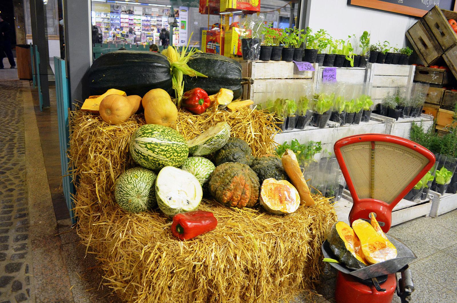 Cinco frutas y verduras al día es suficiente, pero no es siempre es lo mejor