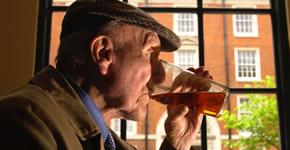 Los cambios en la conducta de la bebida a través de los años