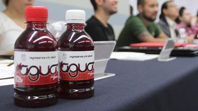 Bebidas a base de plantas medicinales tradicionales mexicanas para mejorar la salud