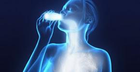 Bebida funcional elaborada con maíz azul y frijol negro con alto valor nutricional y alto potencial antihipertensivo y antidiabético
