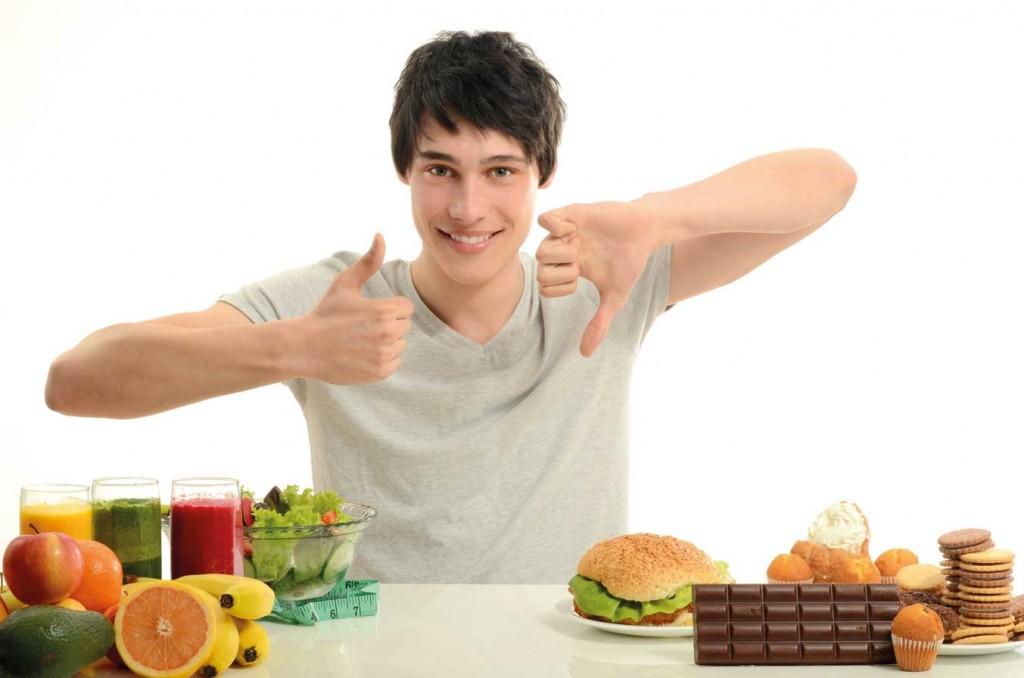 Ajustando los alimentos a tu estilo de vida