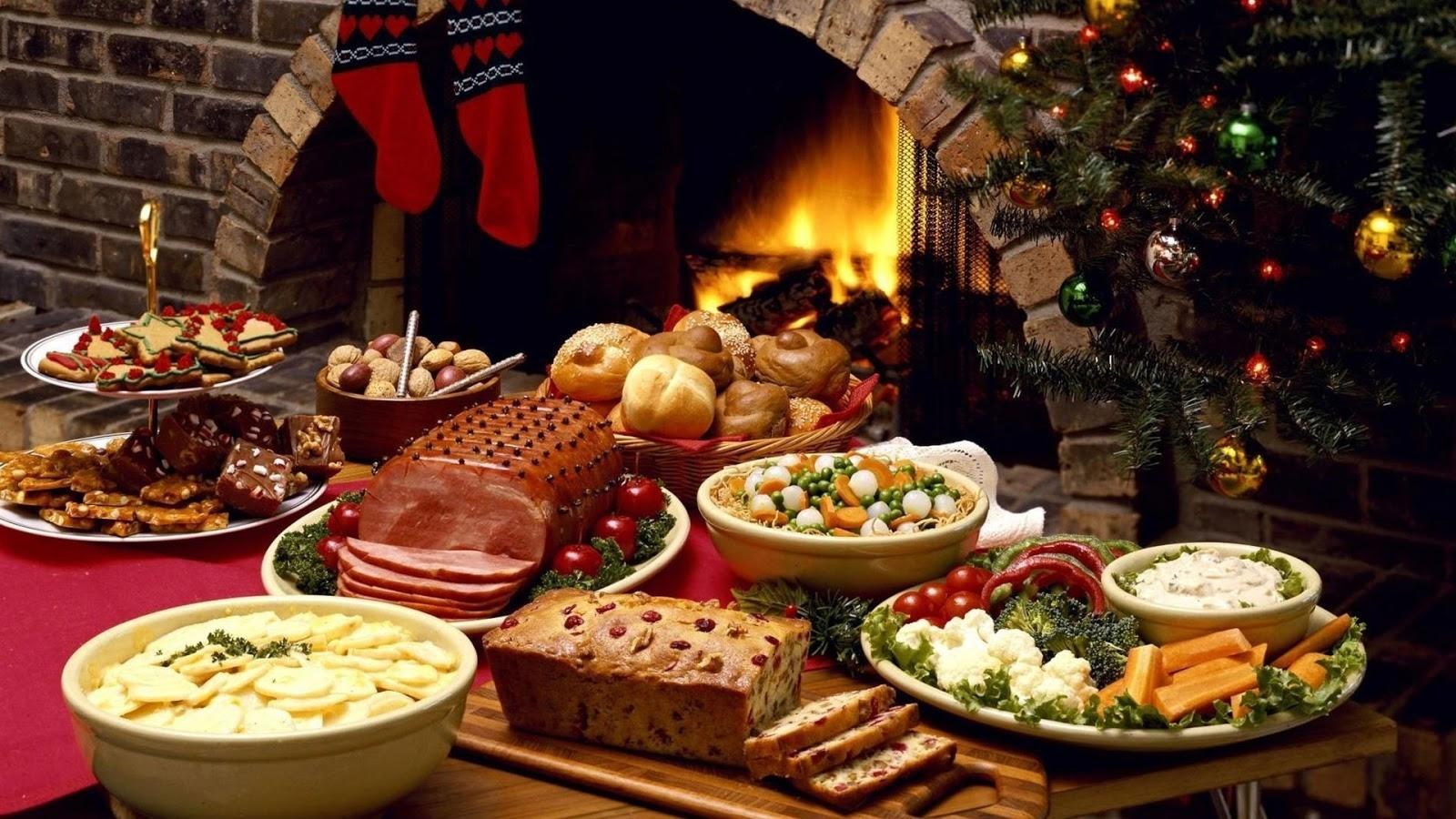 Posadas, Navidad, Año Nuevo… ¡A celebrar!