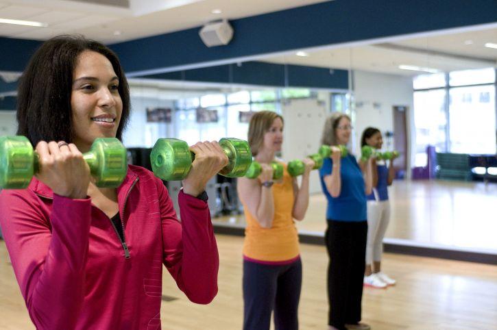 Un aumento en la actividad física puede reducir el riesgo de mortalidad