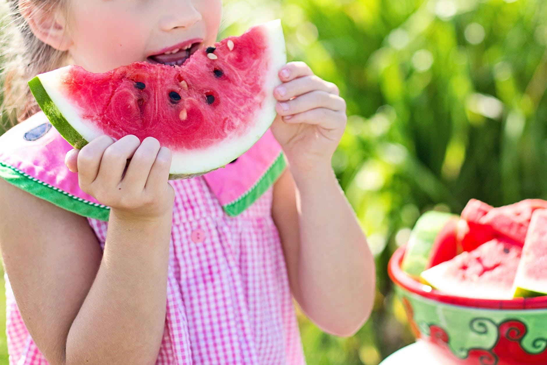 Los alimentos infantiles pueden no proporcionar los niveles adecuados de micronutrientes