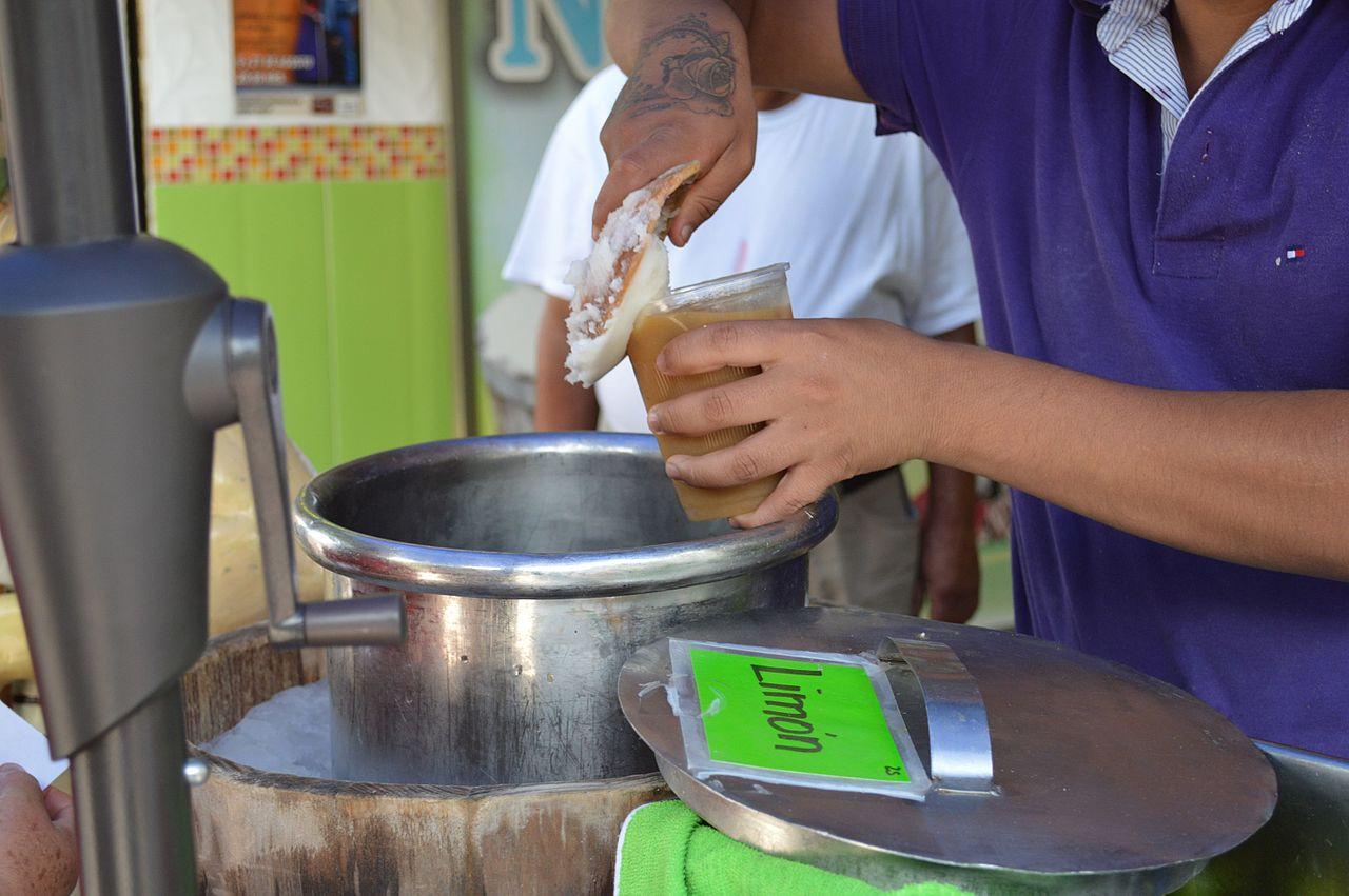 Tejuino, la bebida funcional