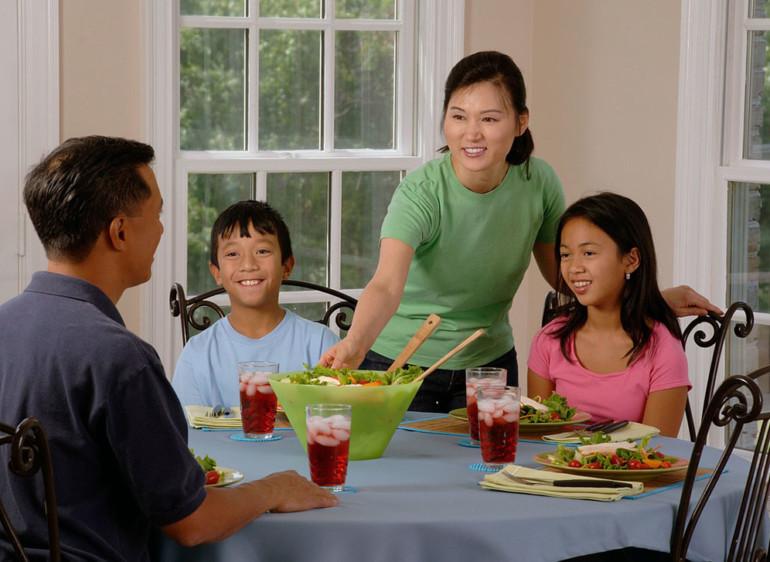 ¿Dieta para el autismo?