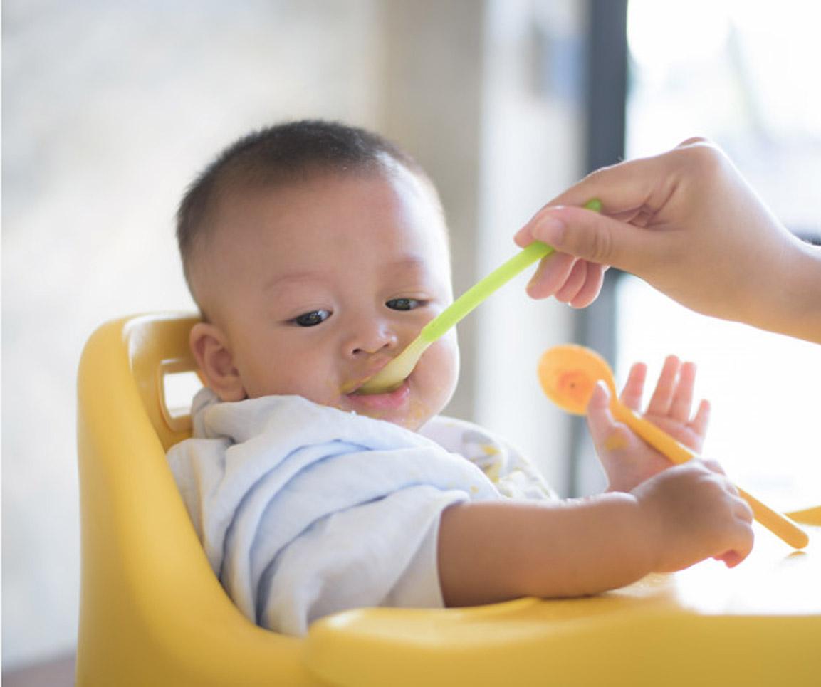 ¿Qué hay en mi alimento? Cereales infantiles