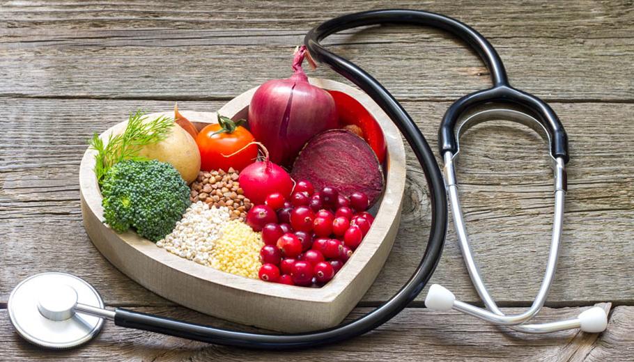 Como dijo Hipócrates: Que tu medicina sea tu alimento
