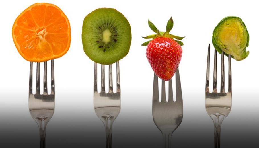 Nutrición y alimentación… ¿hay alguna diferencia?