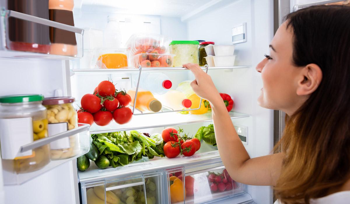 ¿Cómo lograr alimentos seguros en el verano?