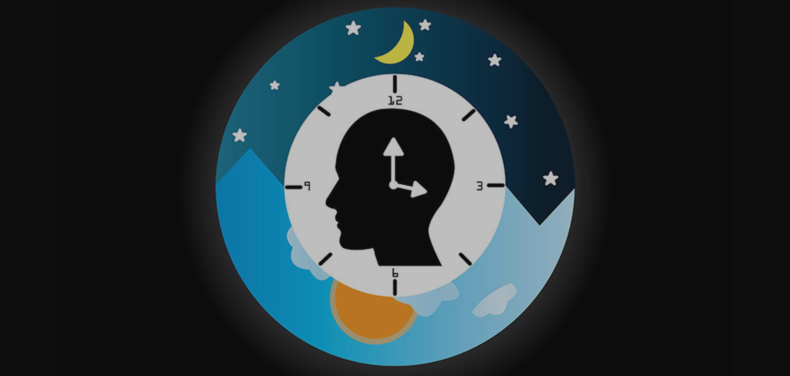 ¿Puede la alimentación ayudarme a sincronizar mi reloj biológico?