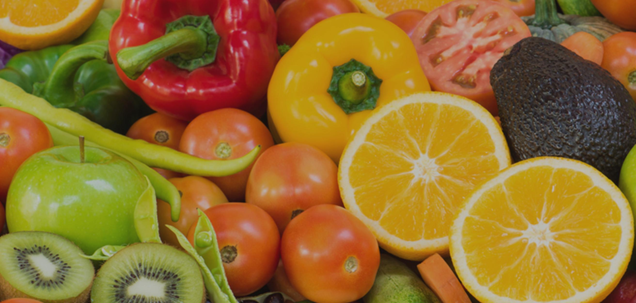 ¿Cuál es la importancia de los antioxidantes en la dieta?
