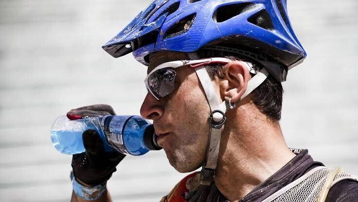 Bebidas deportivas y su consumo indebido