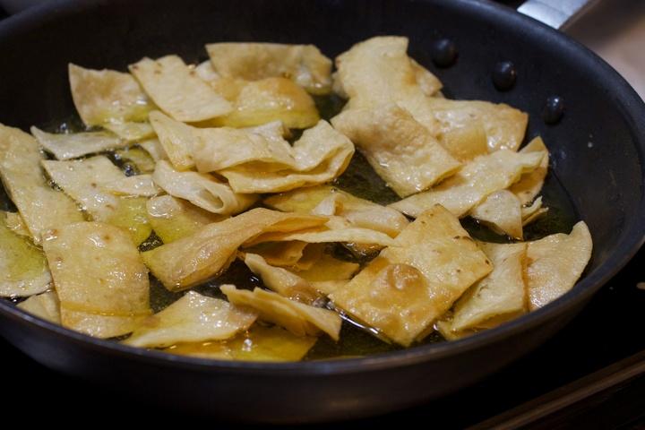 El maíz en la cocina mexicana. Alimento para el cuerpo y el alma