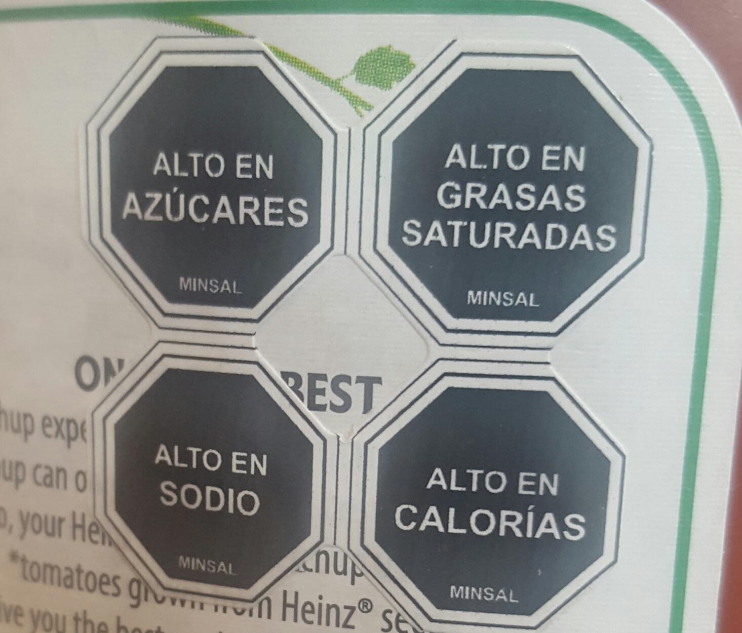 Nuevo etiquetado frontal: el panorama en México