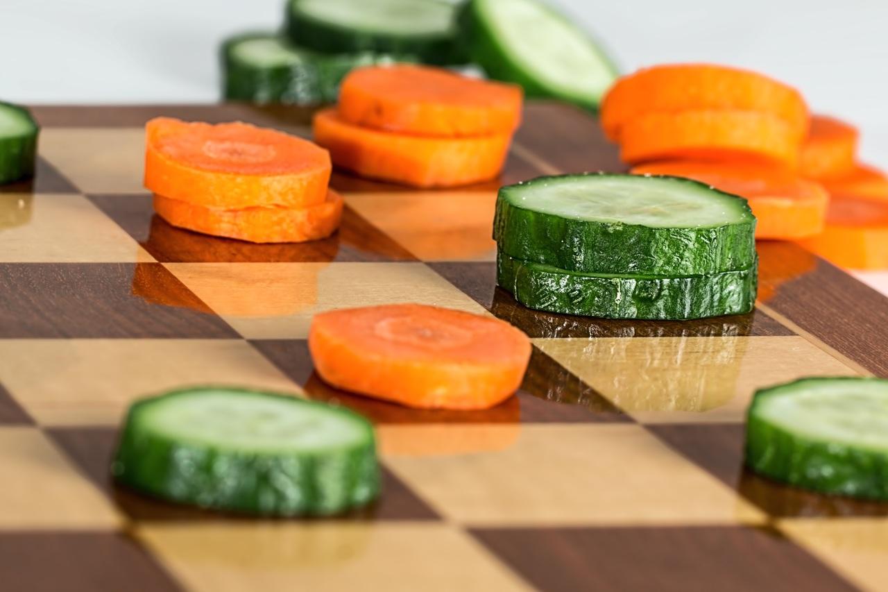 ¿Veganismo, crudiveganismo o vegetarianismo?